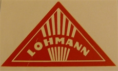 Picture of Lohmann Tank