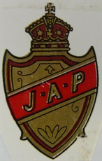 Picture of JAP Frame Head