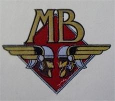 Picture of Motobecane Tank