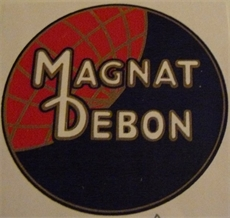 Picture of Magnat Debon Tank
