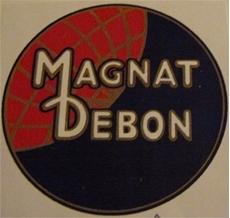 Picture of Magnat Debon Tank