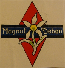 Picture of Magnat Debon