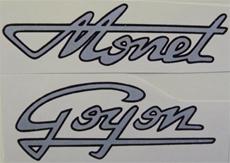 Picture of Monet Goyon Tank