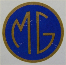 Picture of Monet Goyon Rear Mudguard