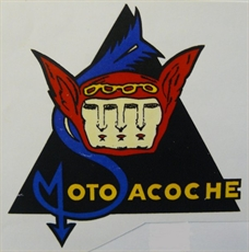 Picture of Motosacoche