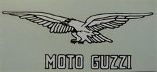 Picture of Moto Guzzi Side Panel R.L.H.