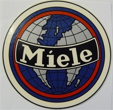 Picture of Miele Tank