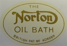 Picture of Norton Chain Case