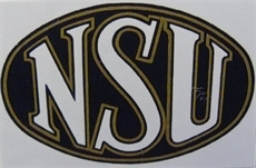 Picture of NSU Tank