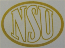 Picture of NSU Cycle