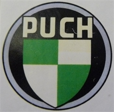 Picture of Puch Tank