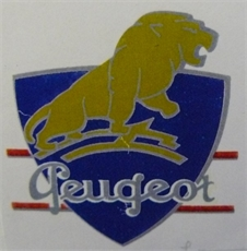Picture of Peugeot Toolbox R.L.H.