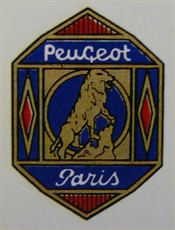 Picture of Peugeot Toolbox/Panel