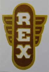 Picture of Rex Rear Mudguard