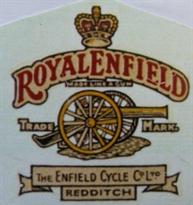 Picture of Royal Enfield Head Stock