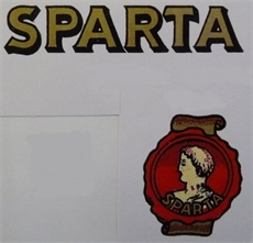 Picture of Sparta Chaincase