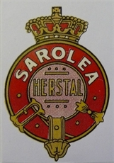 Picture of Sarolea Tank/Headstock