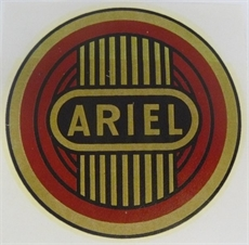 Picture of Ariel Tank HT Series