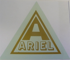 Picture of Ariel Various 76 x 67mm