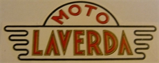 Picture of Laverda Tank