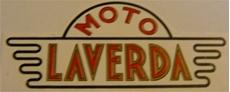 Picture of Laverda Tank