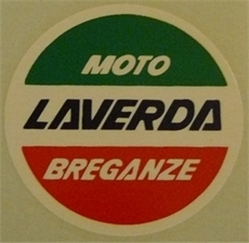 Picture of Laverda Toolbox
