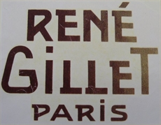 Picture of Rene Gillet Tank