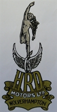 Picture of HRD Tank Top