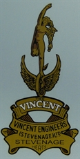 Picture of Vincent Tank Top