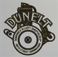 Picture of Dunelt Panel