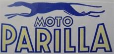 Picture of Parilla (Moto) Tank R.L.H.