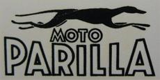 Picture of Parilla (Moto) Panel R.L.H.