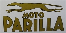 Picture of Parilla Tank
