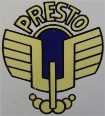 Picture of Presto Rear Mudguard