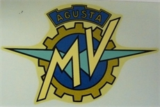 Picture of MV Agusta Panel