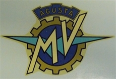 Picture of MV Agusta Tank
