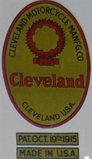 Picture of Cleveland Frame Head