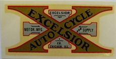 Picture of Excelsior H/Stock Toolbox