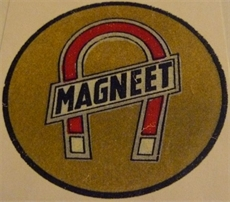 Picture of Magneet Tank