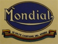 Picture of FB. Mondial Panel