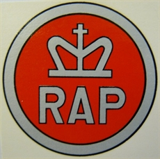 Picture of RAP Tank