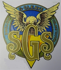 Picture of SGS Tank