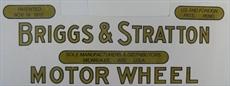 Picture of Briggs & Stratton Set