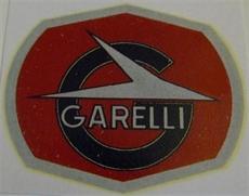 Picture of Garelli Panel R.L.H.