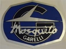 Picture of Garelli R.L.H.