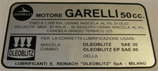 Picture of Garelli Toolbox