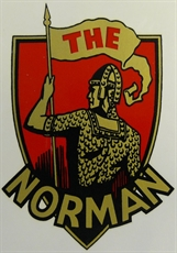Picture of Norman Tank