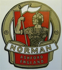 Picture of Norman Head Stock Frame