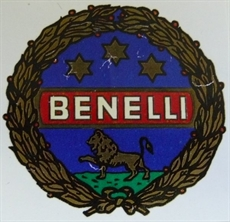 Picture of Benelli Panel