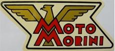 Picture of Moto Morini Tank